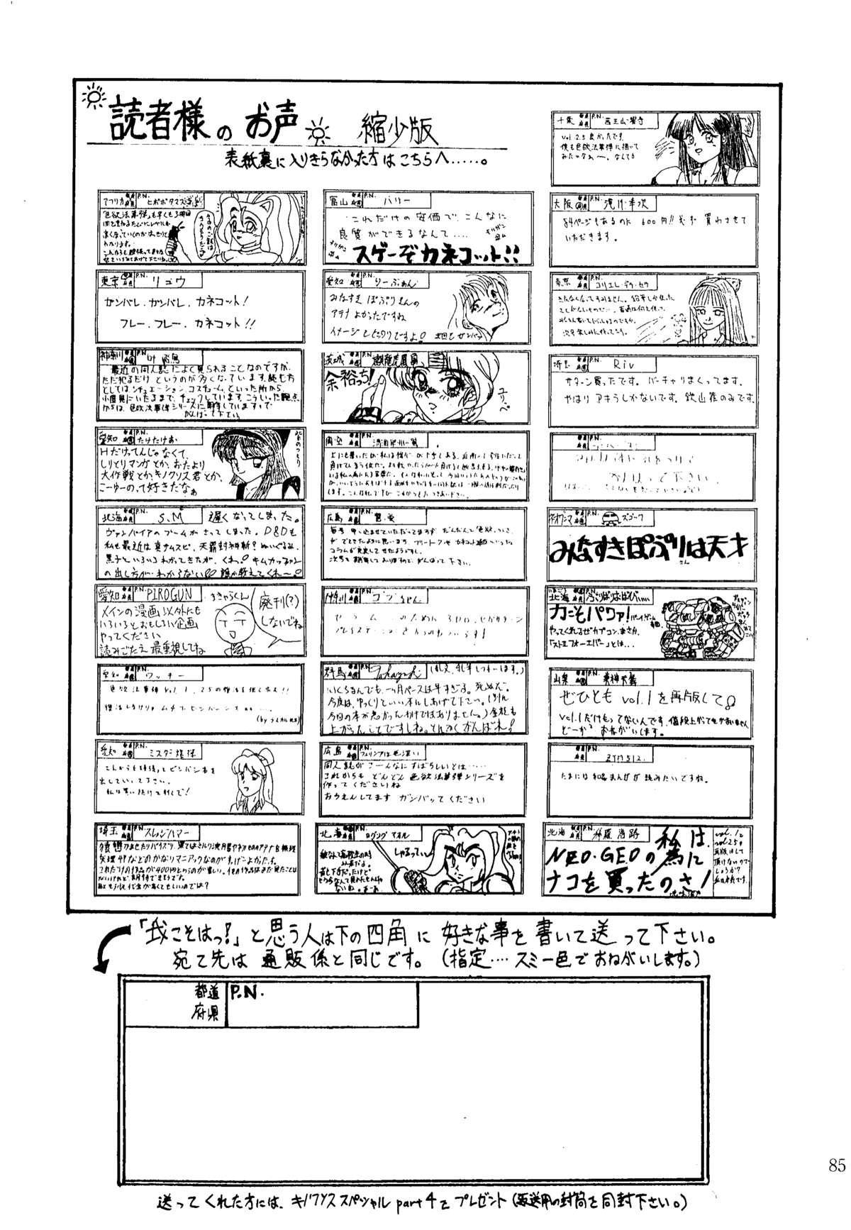 Shikiyoku Hokkedan 3 84