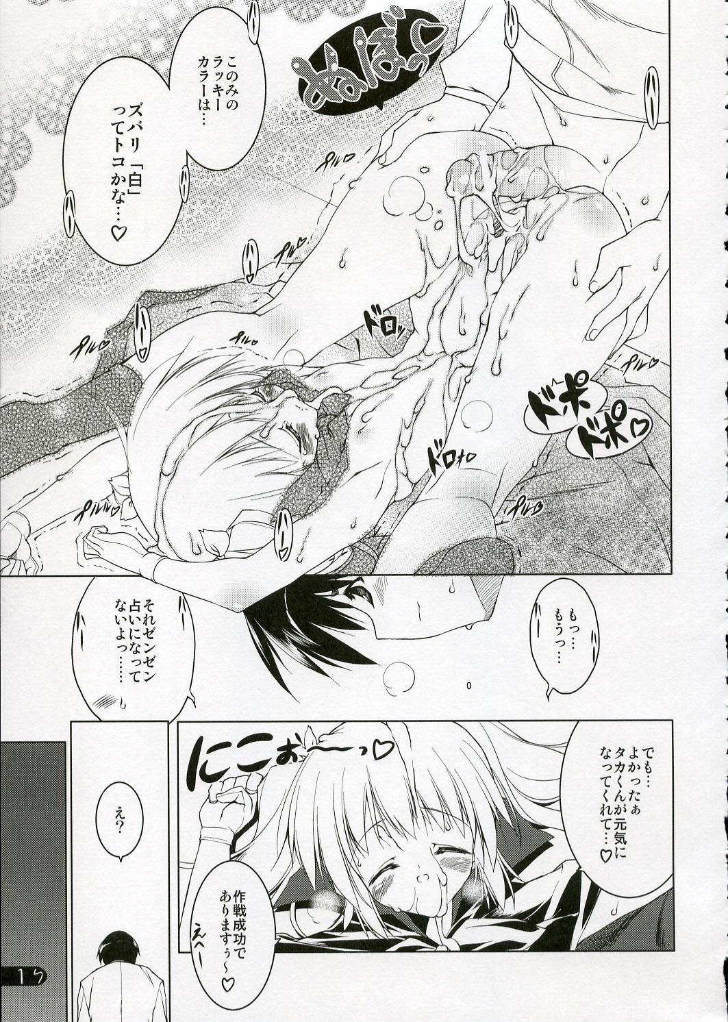 Konomi Sweetheart 15