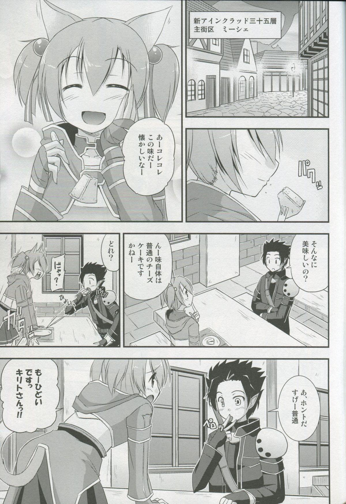Silica Route Online 2 3