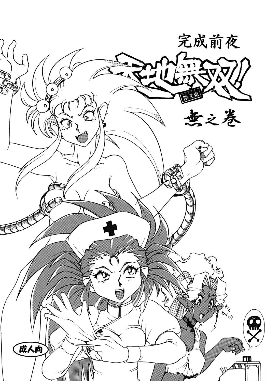 Tenchi Musou! Munomaki Kansei Zenya 0