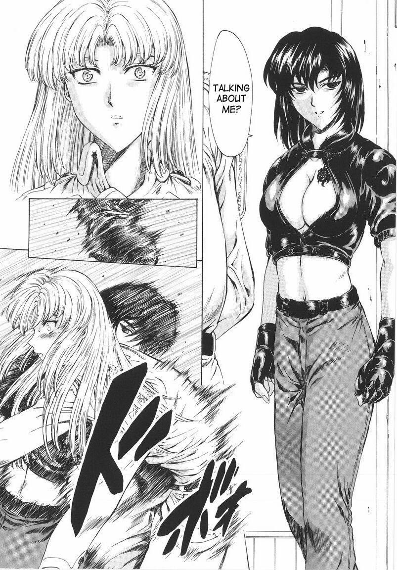 Ginryuu no Reimei | Dawn of the Silver Dragon Vol. 1 100