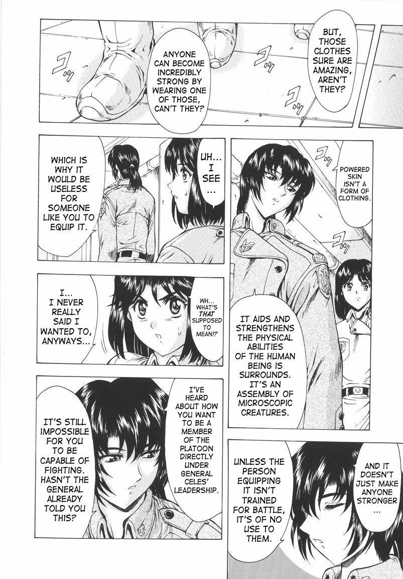 Ginryuu no Reimei | Dawn of the Silver Dragon Vol. 1 15