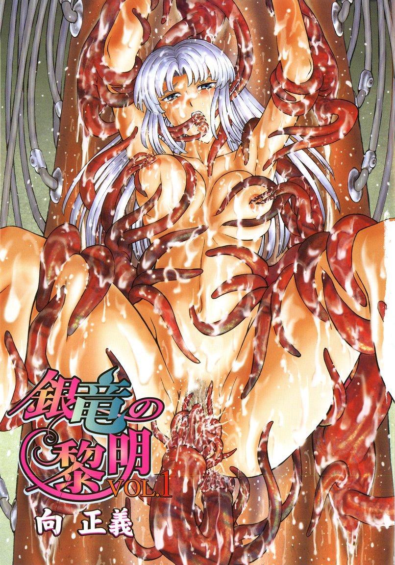Ginryuu no Reimei | Dawn of the Silver Dragon Vol. 1 2