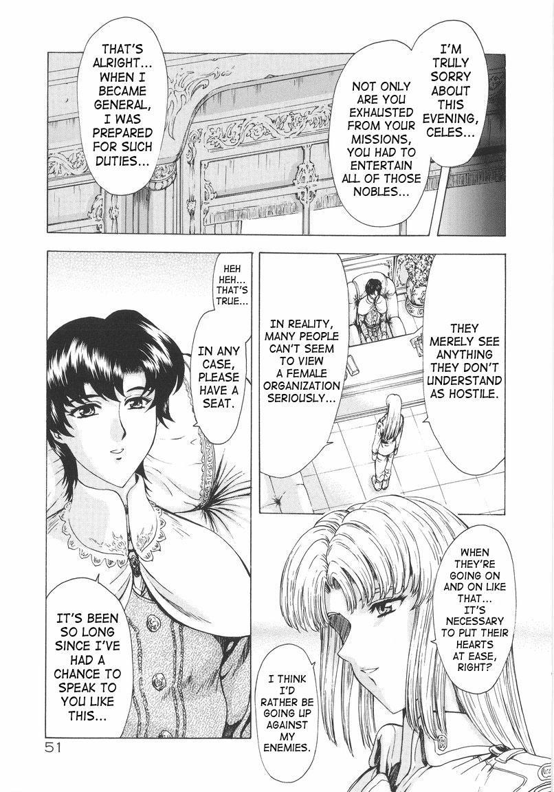 Ginryuu no Reimei | Dawn of the Silver Dragon Vol. 1 51