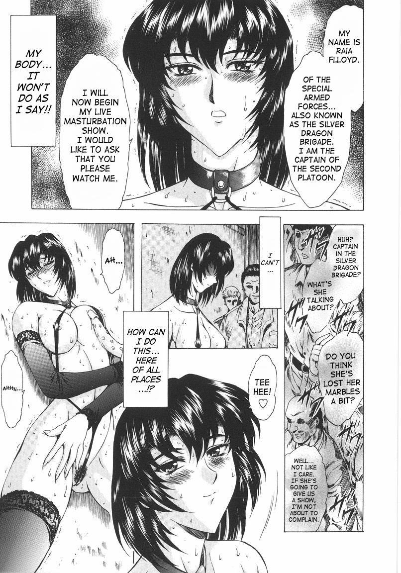 Ginryuu no Reimei | Dawn of the Silver Dragon Vol. 1 59