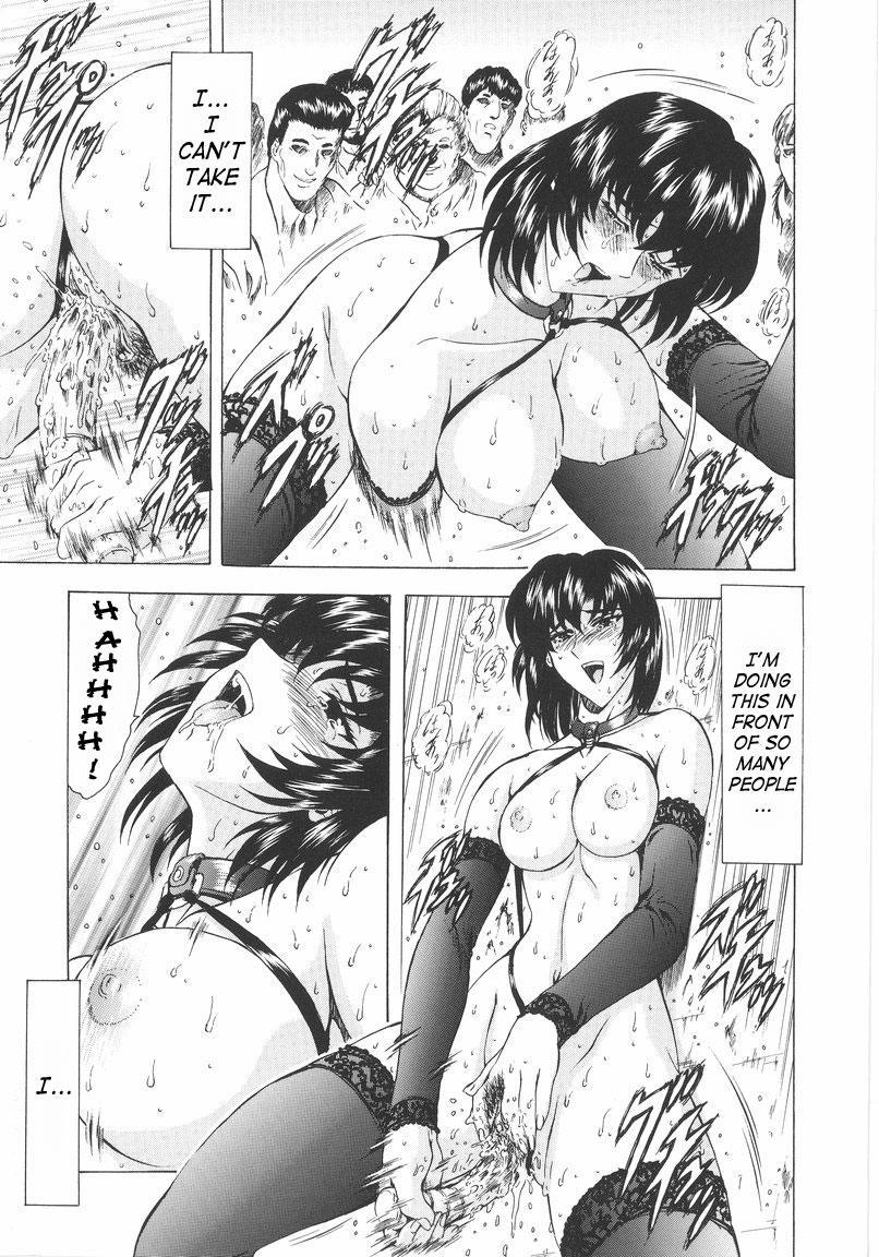 Ginryuu no Reimei | Dawn of the Silver Dragon Vol. 1 63