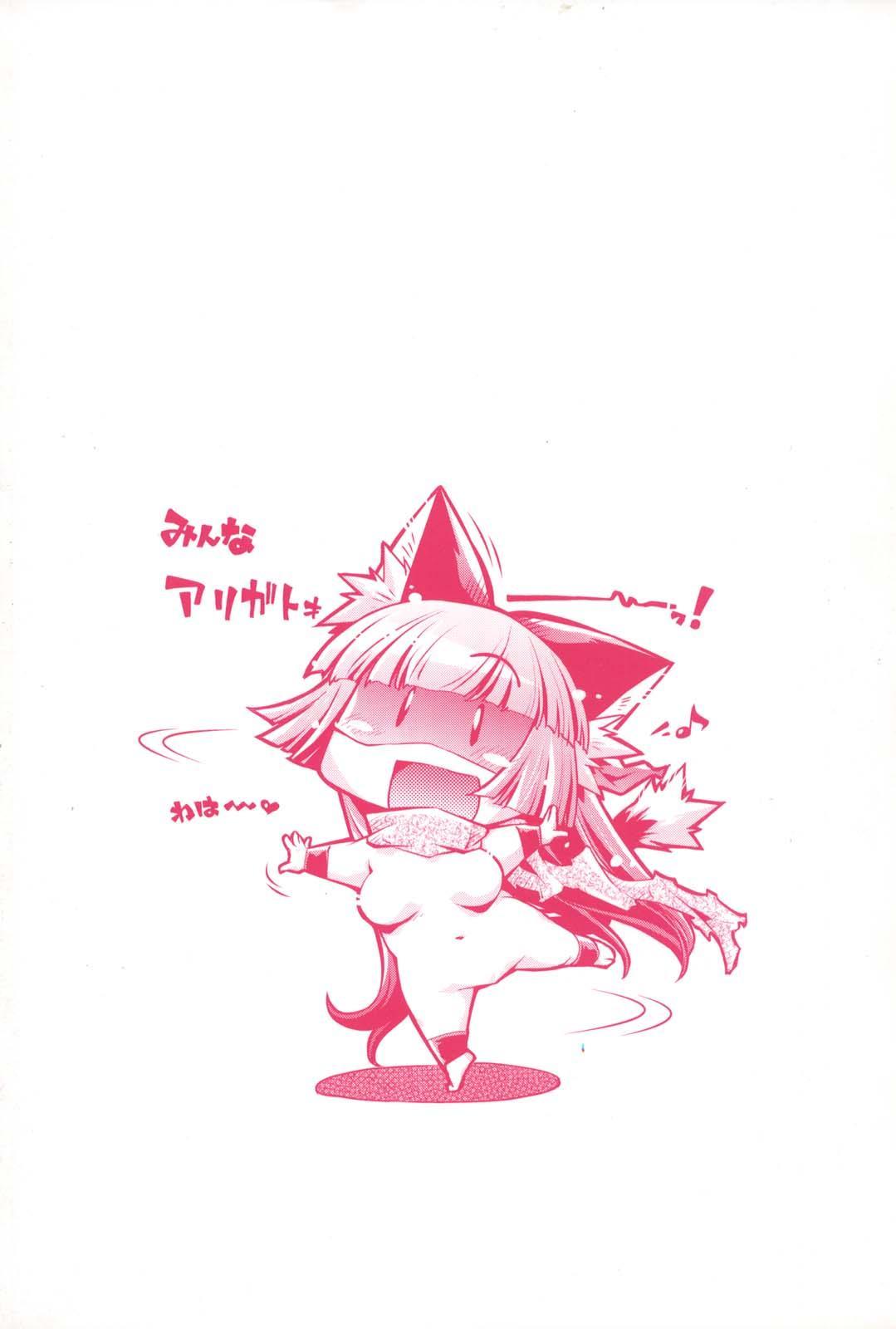 Kaisoku Chikan Densha 6