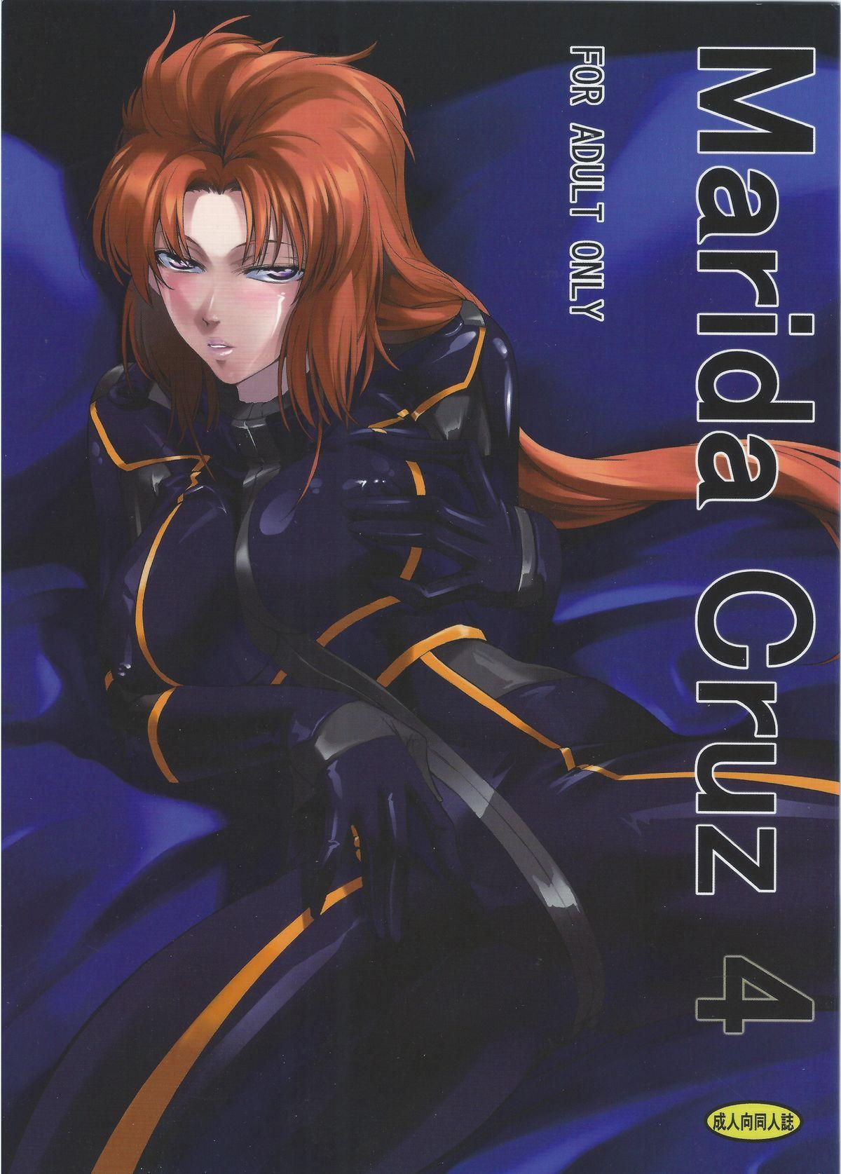 Marida Cruz 4 0