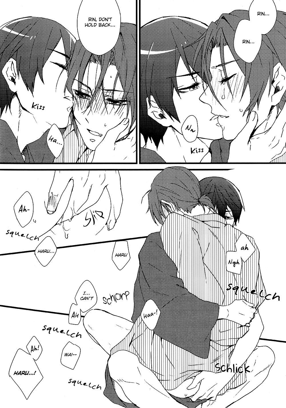 Natsu no Kemono 13