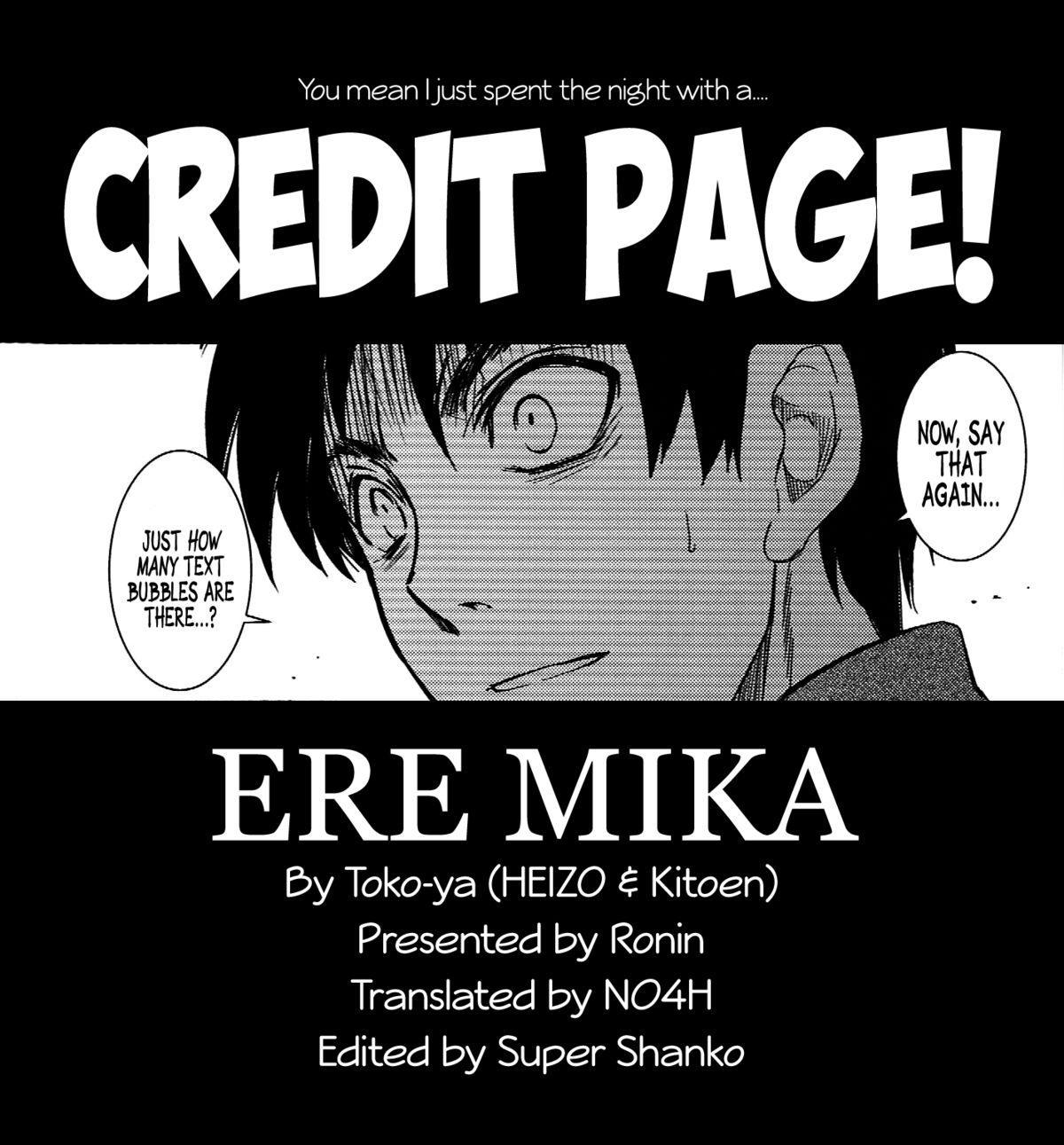 Ere Mika 38